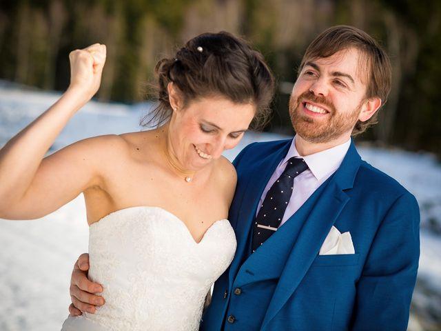 Le mariage de Christophe et Pauline à Chamonix-Mont-Blanc, Haute-Savoie 4