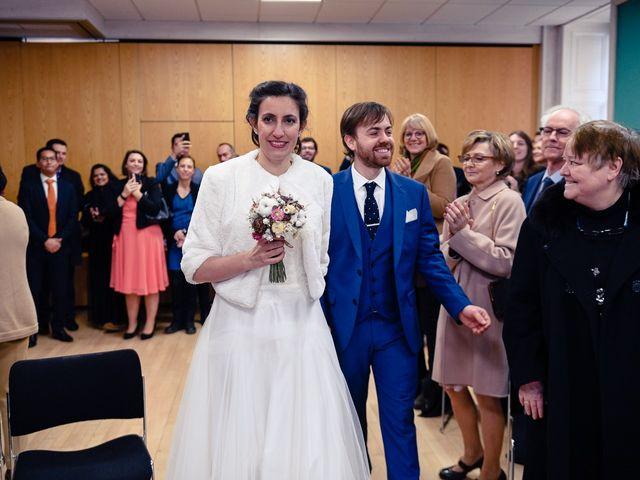 Le mariage de Christophe et Pauline à Chamonix-Mont-Blanc, Haute-Savoie 22