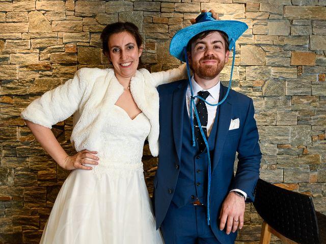 Le mariage de Christophe et Pauline à Chamonix-Mont-Blanc, Haute-Savoie 40