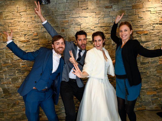Le mariage de Christophe et Pauline à Chamonix-Mont-Blanc, Haute-Savoie 49