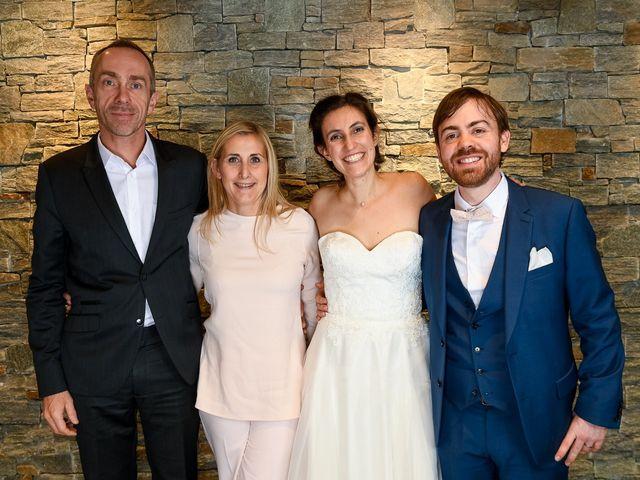Le mariage de Christophe et Pauline à Chamonix-Mont-Blanc, Haute-Savoie 50