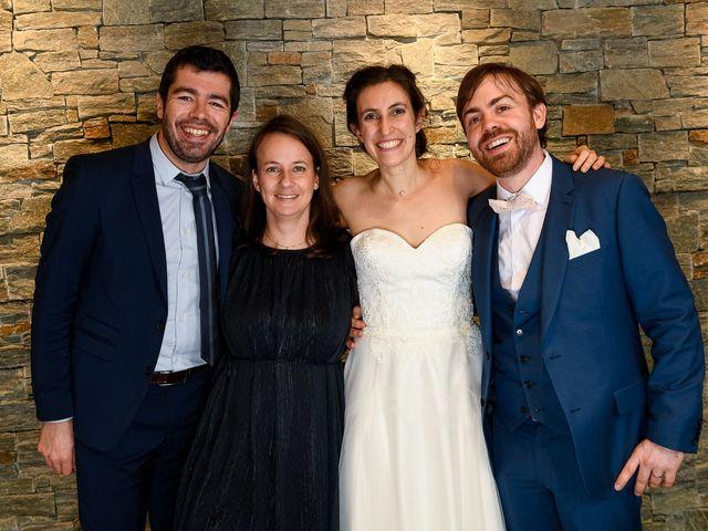 Le mariage de Christophe et Pauline à Chamonix-Mont-Blanc, Haute-Savoie 52
