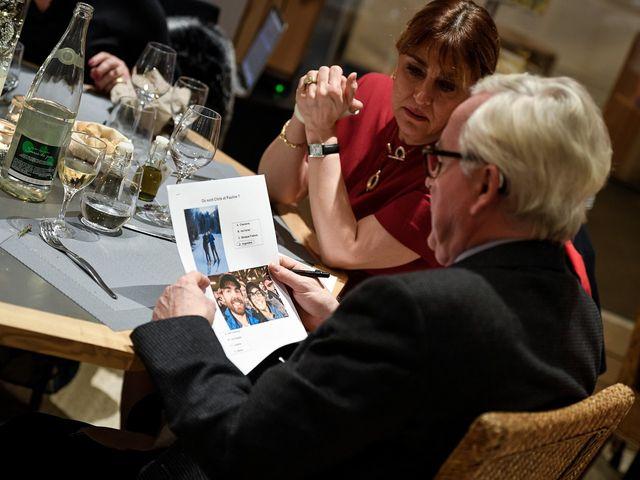 Le mariage de Christophe et Pauline à Chamonix-Mont-Blanc, Haute-Savoie 60