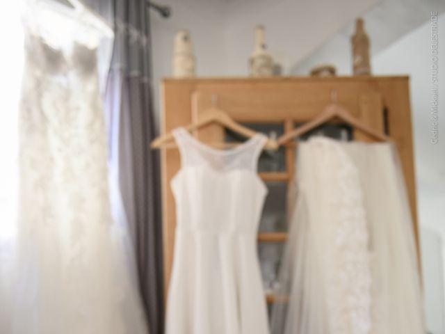 Le mariage de Julien et Marina à Trets, Bouches-du-Rhône 4