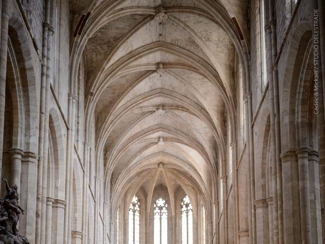 Le mariage de Julien et Marina à Trets, Bouches-du-Rhône 12