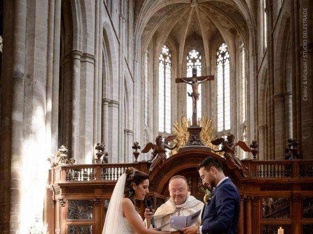 Le mariage de Julien et Marina à Trets, Bouches-du-Rhône 13