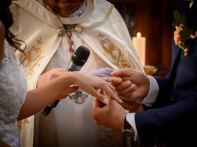 Le mariage de Julien et Marina à Trets, Bouches-du-Rhône 14