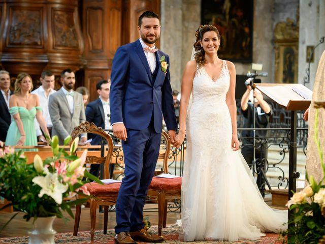 Le mariage de Julien et Marina à Trets, Bouches-du-Rhône 15