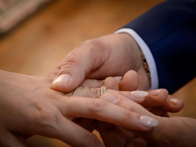 Le mariage de Julien et Marina à Trets, Bouches-du-Rhône 17