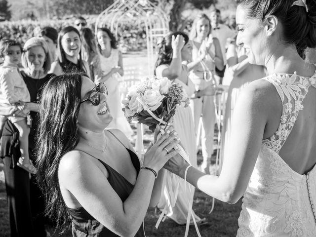 Le mariage de Julien et Marina à Trets, Bouches-du-Rhône 28