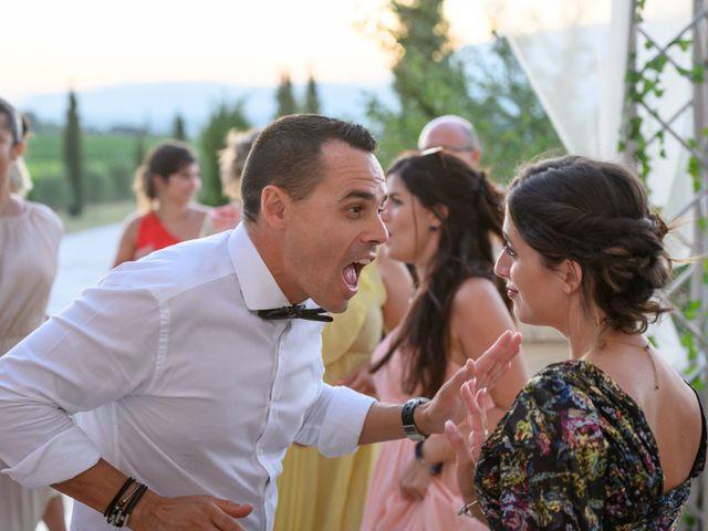 Le mariage de Julien et Marina à Trets, Bouches-du-Rhône 32