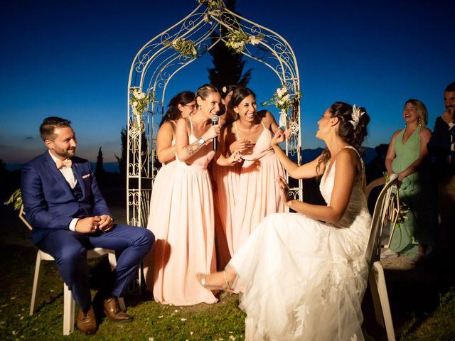Le mariage de Julien et Marina à Trets, Bouches-du-Rhône 37