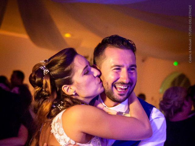 Le mariage de Julien et Marina à Trets, Bouches-du-Rhône 39