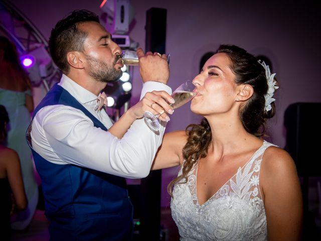 Le mariage de Julien et Marina à Trets, Bouches-du-Rhône 41