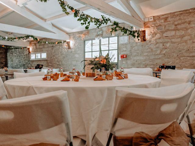 Le mariage de Antoine et Laura à Marguerittes, Gard 26