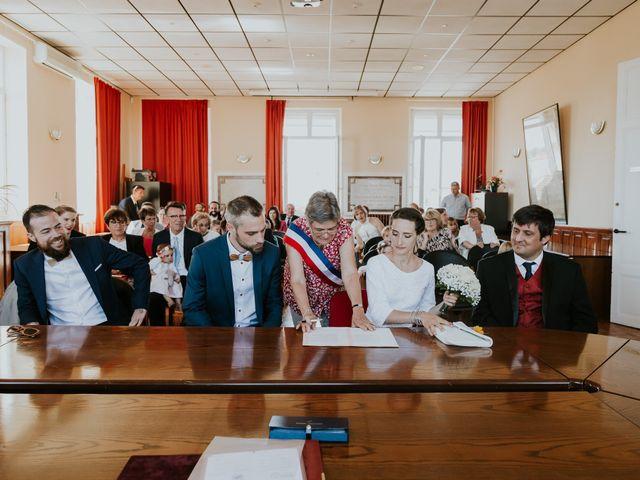 Le mariage de Aurélien et Marion à Crazannes, Charente Maritime 5