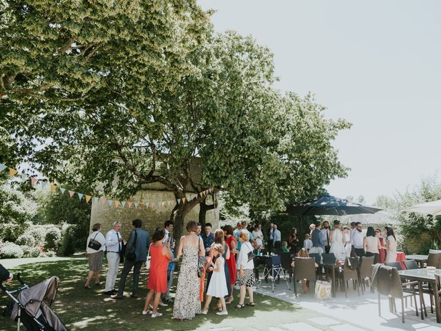Le mariage de Aurélien et Marion à Crazannes, Charente Maritime 13