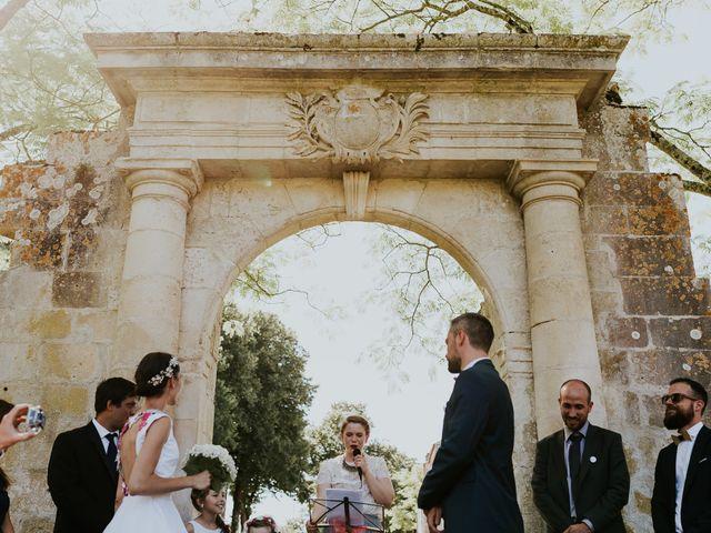 Le mariage de Aurélien et Marion à Crazannes, Charente Maritime 21