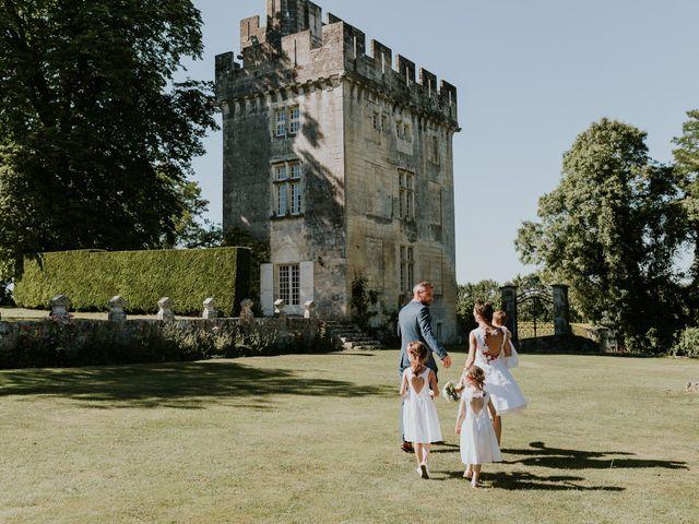 Le mariage de Aurélien et Marion à Crazannes, Charente Maritime 23