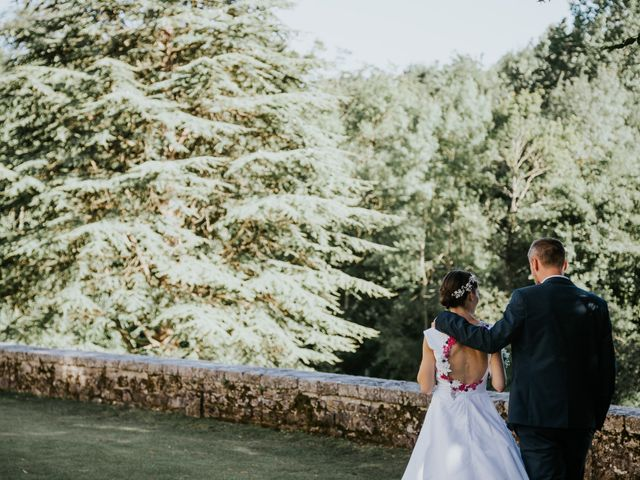 Le mariage de Aurélien et Marion à Crazannes, Charente Maritime 24