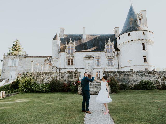 Le mariage de Aurélien et Marion à Crazannes, Charente Maritime 26
