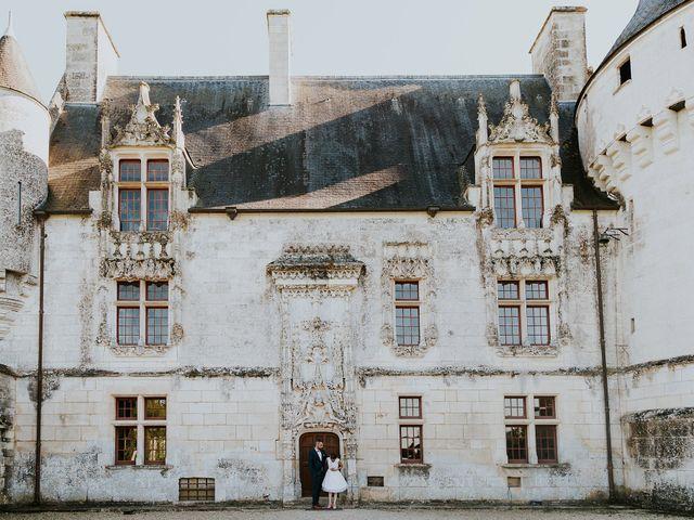Le mariage de Aurélien et Marion à Crazannes, Charente Maritime 27