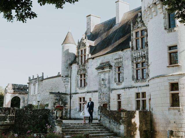 Le mariage de Aurélien et Marion à Crazannes, Charente Maritime 28