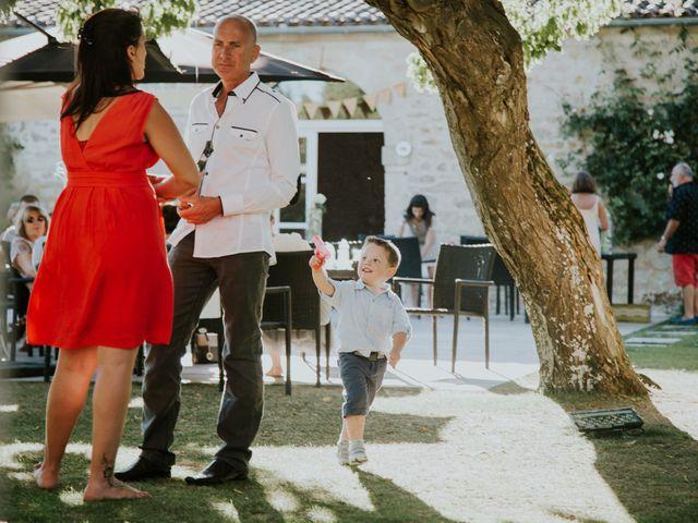 Le mariage de Aurélien et Marion à Crazannes, Charente Maritime 30