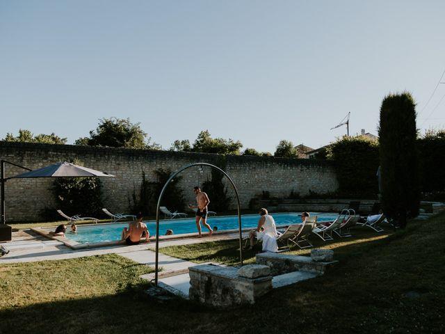 Le mariage de Aurélien et Marion à Crazannes, Charente Maritime 31