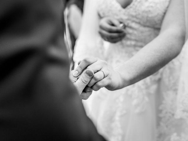 Le mariage de Frédéric et Isabelle à Élancourt, Yvelines 7