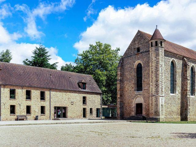Le mariage de Frédéric et Isabelle à Élancourt, Yvelines 31