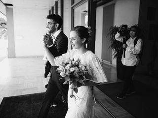 Le mariage de Hugo et Morgane 2