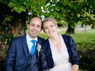 Le mariage de Matthieu et Elsa