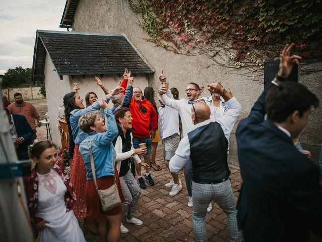 Le mariage de Morgane et Hugo à Joué-lés-Tours, Indre-et-Loire 2