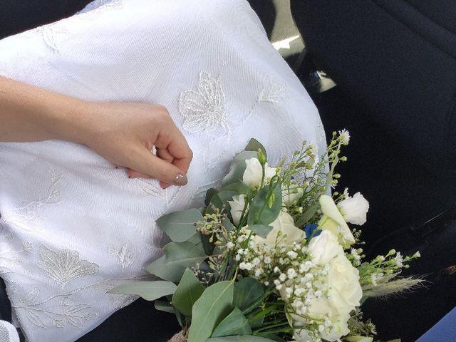 Le mariage de Morgane et Hugo à Joué-lés-Tours, Indre-et-Loire 3