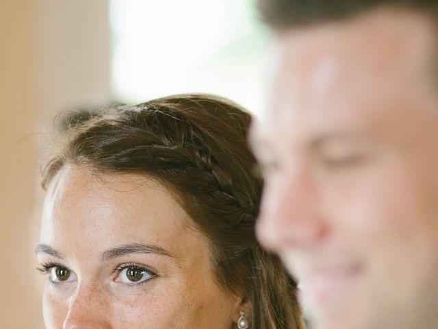 Le mariage de William et Marine à Cantenay-Épinard, Maine et Loire 6