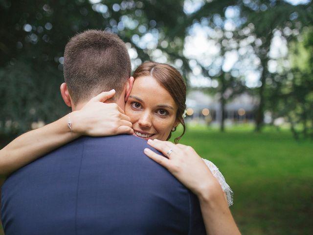 Le mariage de William et Marine à Cantenay-Épinard, Maine et Loire 38