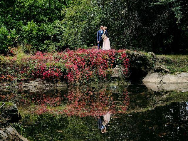 Le mariage de Elsa et Matthieu à Boulogne-Billancourt, Hauts-de-Seine 1