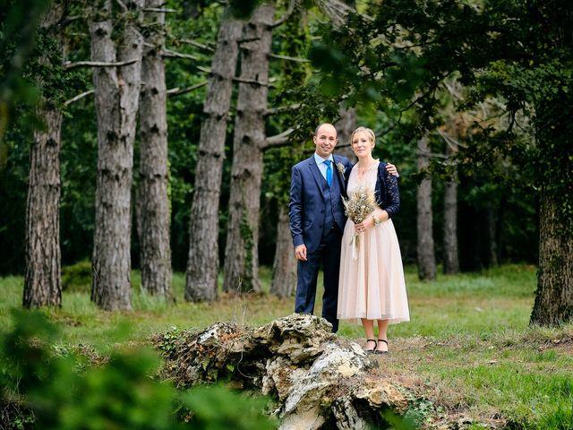 Le mariage de Elsa et Matthieu à Boulogne-Billancourt, Hauts-de-Seine 5