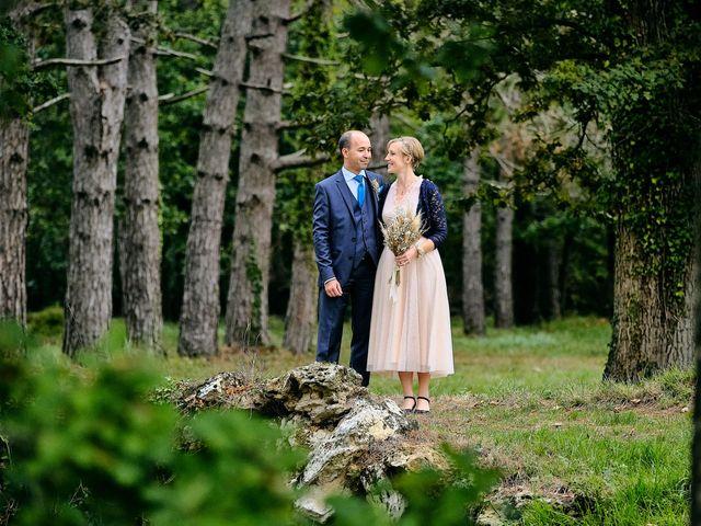 Le mariage de Elsa et Matthieu à Boulogne-Billancourt, Hauts-de-Seine 6