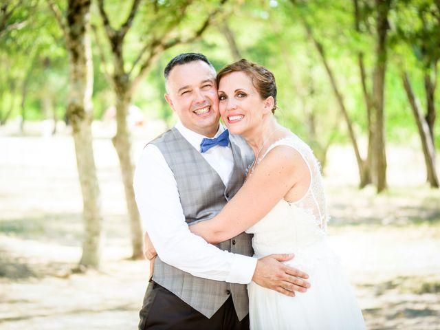 Le mariage de Christel et Christophe