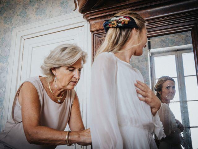 Le mariage de Jean et Constance à Marmande, Lot-et-Garonne 12