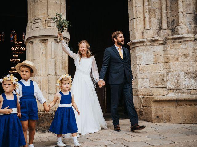 Le mariage de Jean et Constance à Marmande, Lot-et-Garonne 27