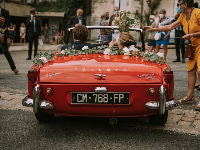 Le mariage de Jean et Constance à Marmande, Lot-et-Garonne 31