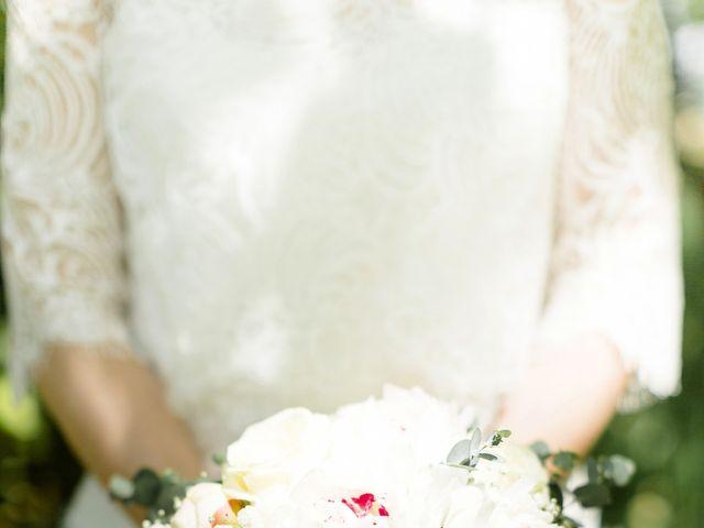 Le mariage de Alexandre et Audrey à Saint-Père-en-Retz, Loire Atlantique 11