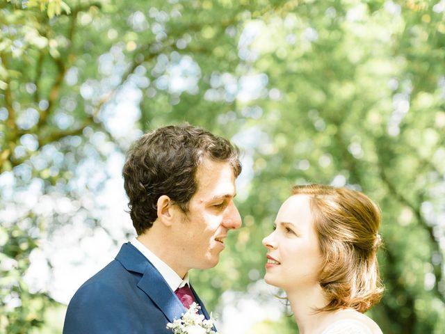 Le mariage de Alexandre et Audrey à Saint-Père-en-Retz, Loire Atlantique 14