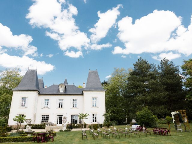 Le mariage de Alexandre et Audrey à Saint-Père-en-Retz, Loire Atlantique 17