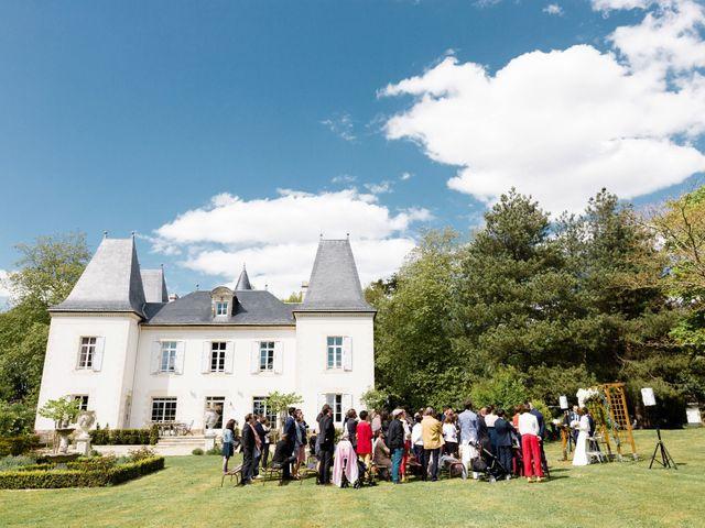 Le mariage de Alexandre et Audrey à Saint-Père-en-Retz, Loire Atlantique 18