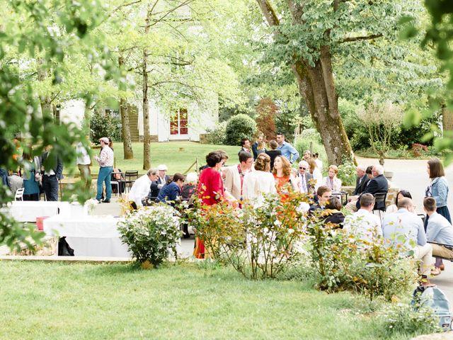 Le mariage de Alexandre et Audrey à Saint-Père-en-Retz, Loire Atlantique 21
