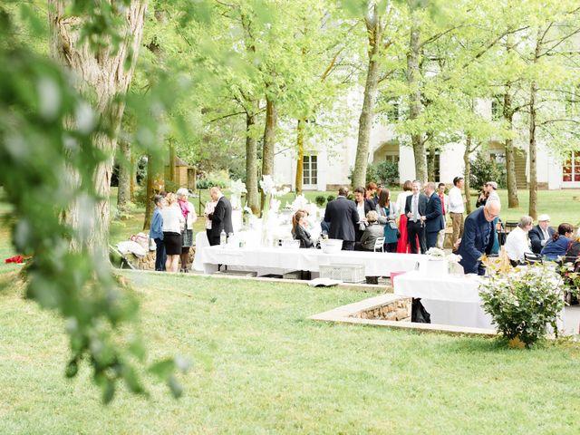 Le mariage de Alexandre et Audrey à Saint-Père-en-Retz, Loire Atlantique 22